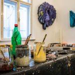 Ngvu galerija atelje