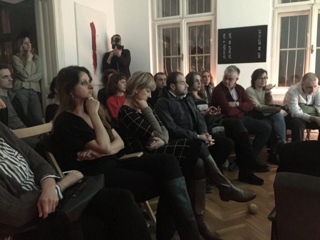 Ngvu galerija predavanja